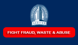 Fraud Waiste And Abuse